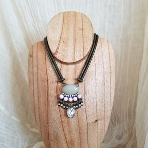 ⭐ONE OF A KIND⭐ Glam Necklace